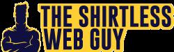 The Shirtless Web Guy