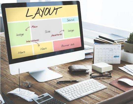 web design hamilton phase two