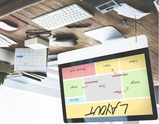 web design wordpress phase two